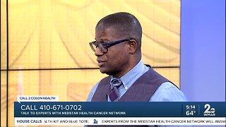 Call 2 Colon Health: Dr Lester Bowser