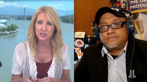 Joseph Sandoval on Shocking Philippine Covid Laws