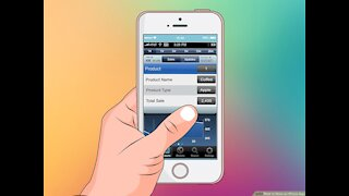 How to make apps for iPhone and iPad easy tutorial