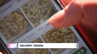 Food delivery, fast and at your fingertips – what could go wrong?