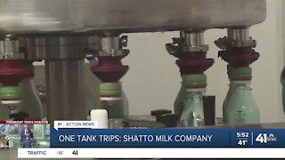 One Tank Trips: Shatto Milk