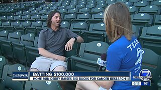 Cancer research saves Colorado man's life
