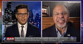 After Hours - OANN Political Double Standard with Ken Blackwell