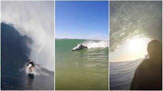 8 strani modi per cavalcare le onde, anche quelle giganti!