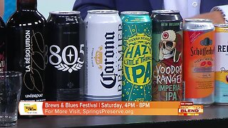 Get Set For The 10th Annual Brews & Blues Festival