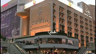 Cromwell opening for adults only