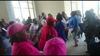 WATCH: Informal sector women celebrate women's month (fxG)