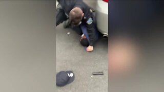 Special prosecutor appointed to investigate Buffalo police officers who arrested Quentin Suttles