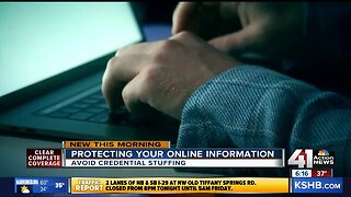 How to protect yourself from credential stuffing