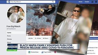 Black Mafia family kingpins push for prison release amid COVID-19 pandemic