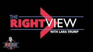 The Right View with Lara Trump and Dan Scavino 6/17/21