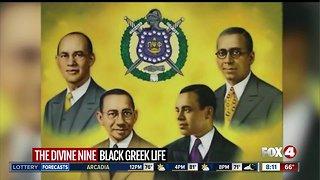 Black History Month: Black Greek Life