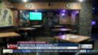 Restaurant owner speaks on COVID-19 prevention plans