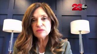 23ABC Interview: Kern County DA Cynthia Zimmer
