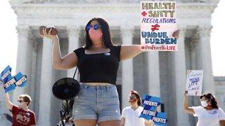 Supreme Court Strikes Down Louisiana Abortion Law