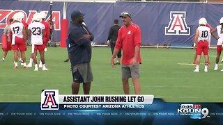 Arizona Football changes defensive coordinators