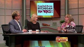 Capital Area Michigan Works! - 7/4/19