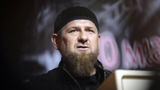 U.S. Sanctions Chechen Leader Over Human Rights Violations