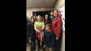 Vail School Board Walks Out Of Meeting, Parents Elect New School Board And Vote To End Mask Mandate