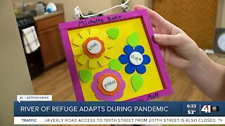 River of Refuge adapts during pandemic
