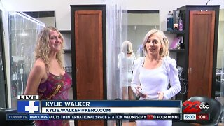 Local salon owner reacts to news they can reopen
