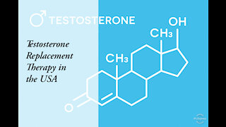 Testosterone Replacement Therapy in the USA