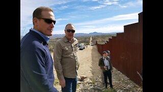 President Biden's Border Crisis