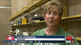 Ridgecrest community uniting after quakes