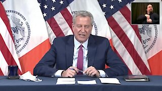 De Blasio calls for investigation into Cuomo