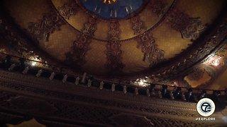 Explore the Fox Theatre