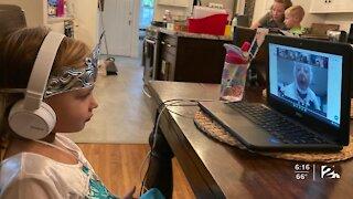 Tulsa woman teaches more than 50 years