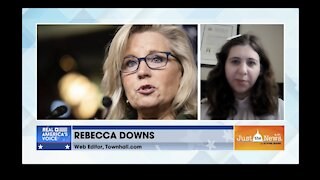Rep. Liz Cheney losing support among House GOP
