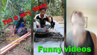 Funniest Videos Moments