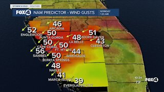 The latest on Tropical Storm Eta