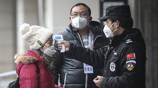 Coronavirus Puts Chinese Cities On Lockdown Before Lunar New Year