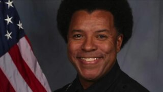 Akron police mourn sudden death of beloved officer