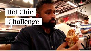 Las Vegas Hot Chicken Challenge!