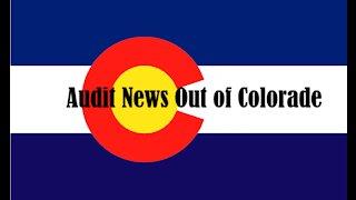 Democrat Colorado Secretary of State hates election real election audits