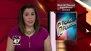 County board votes to evict Planned Parenthood health clinic