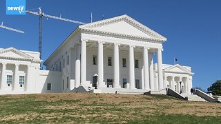 Is Virginia Still A Swing State?