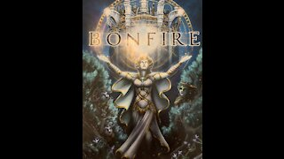 Bonfire Boardgame Review