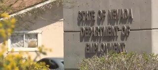 Nevada unemployment office sees new leadership
