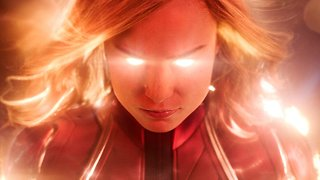 'Captain Marvel' Opens With Stan Lee Tribute