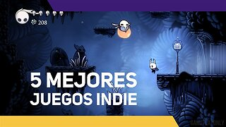 Los 5 mejores juegos indie