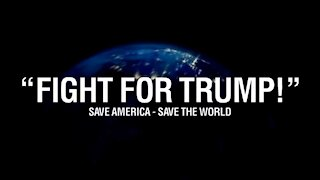 Fight for Trump rally all over the world