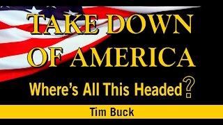 Take Down Of America - Part 1
