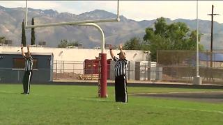 Saturday's high school football scores and highlights