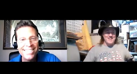TheBigVirusHoax.com - Mike Singer with John J. Singleton on your Federal Civil Rights