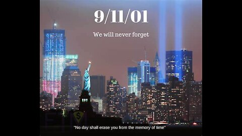 My Sept 11: Facts and Figments