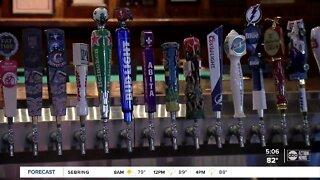 Reopening bars, breweries? DBPR Secretary and business owners meet behind closed doors